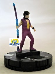 Heroclix X-men The Animated Series 009 Callisto