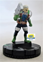 Heroclix X-men The Animated Series 015 Cable