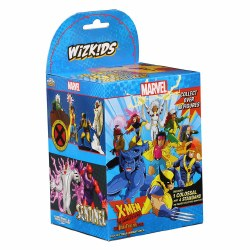 Heroclix X-Men Animated Series Booster Pack