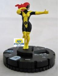 Heroclix X-Men Xavier's School 002 Marvel Girl