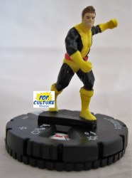 Heroclix X-Men Xavier's School 006 X-Student