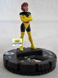 Heroclix X-Men Xavier's School 007a Moira MacTaggart