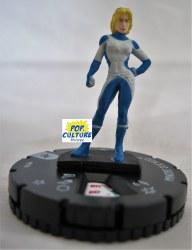 Heroclix X-Men Xavier's School 010b Mindee Cuckoo