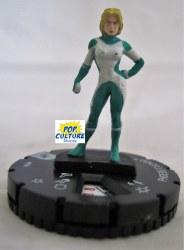 Heroclix X-Men Xavier's School 010c Phoebe Cuckoo