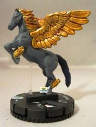 Heroclix Yu-Gi-Oh! Series 1 005 Firewing Pegasus