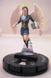 Heroclix Yu-Gi-Oh! Series 1 008 Hysteric Fairy