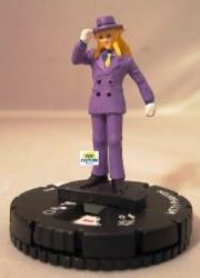 Heroclix Yu-Gi-Oh! Series 1 016 Witty Phantom