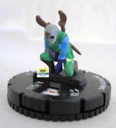 Heroclix Yu-Gi-Oh! Series 2 005 Dark Assailant
