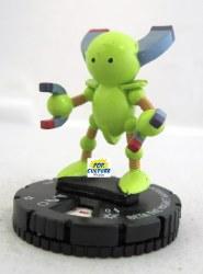Heroclix Yu-Gi-Oh! Series 2 015 Beta the Magnet Warrior