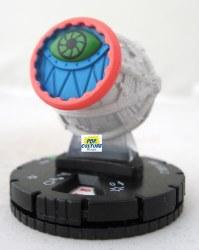 Heroclix Yu-Gi-Oh! Series 3 010 Cyber Jar