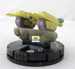 Heroclix Yu-Gi-Oh! Series 3 016 Z-Metal Tank