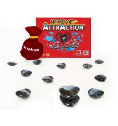 Hearts of Attraction: The Game You Can't Resist