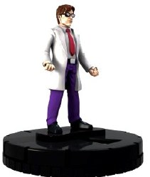 Heroclix The Incredible Hulk 002 Bruce Banner
