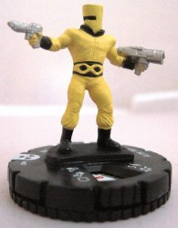 Heroclix The Incredible Hulk 003 A.I.M. Agent