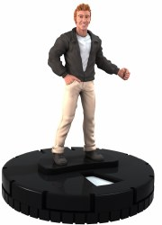 Heroclix The Incredible Hulk 008 John Jameson