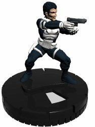 Heroclix The Incredible Hulk 010 Punisher