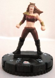 Heroclix The Incredible Hulk 012 Thundra