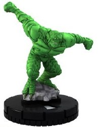 Heroclix The Incredible Hulk 013 Abomination