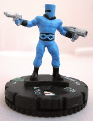 Heroclix The Incredible Hulk 017 A.I.M. Renegade AIM
