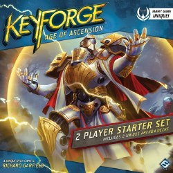 Keyforge: Age of Ascension 2-Player Starter