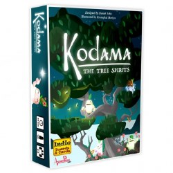 Kodama: the Tree Spirit