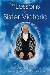 Lessons of Sister Victoria DVD