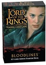 Lord of the Rings TCG: Bloodlines - Arwwen Starter