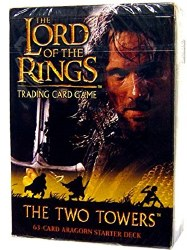 Lord of the Rings TCG: Two Towers - Aragorn Starter Deck