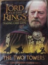 Lord of the Rings TCG: Two Towers - Theoden Starter Deck