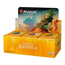 Magic Guilds of Ravnica Booster Box