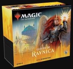 Magic Guilds of Ravnica Bundle