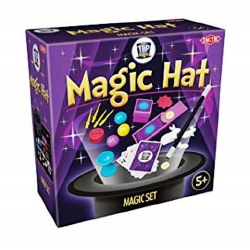 Magic Hat Magic Set