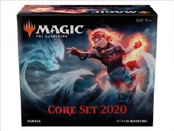 Magic the Gathering M20 Bundle