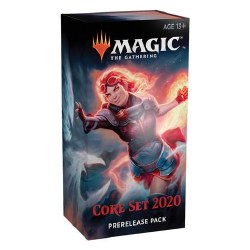 Magic the Gathering M20 Pre Release Pack