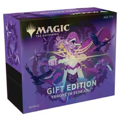 Magic: The Gathering Throne of Eldraine Gift Edition