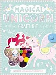 Magical Unicorn Craft Kit