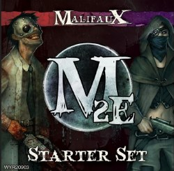 Malifaux: 2nd Edition Starter Set