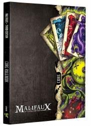 Malifaux: 3rd Edition Rulebook