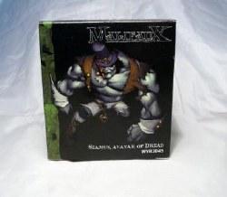 Malifaux: Seamus Avatar of Dread