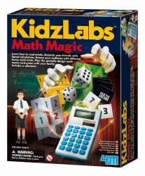 Math Magic Kit