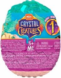 Mega Construx: Crystal Creatures Egg