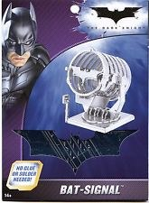 Metal Earth Bat Signal