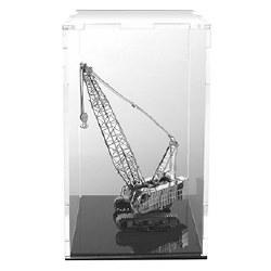 "Metal Earth Acrylic Cube 3""x3""x5"""