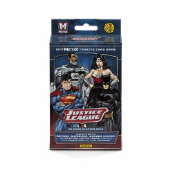 MetaX Justice League Starter Deck