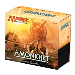 Magic the Gathering Amonkhet Bundle
