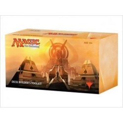 Magic the Gathering Amonkhet Deck Builder Tool