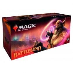 Magic the Gathering Battlebond Booster Box