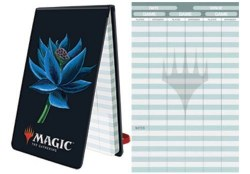 Magic the Gathering Black Lotus Life Pad