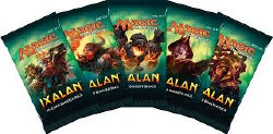 Magic the Gathering Ixalan Booster Pack
