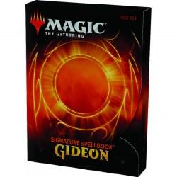 Signature Spellbook 2: Gideon